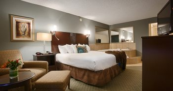Hotels In Kansas City That Have Jacuzzi In Room