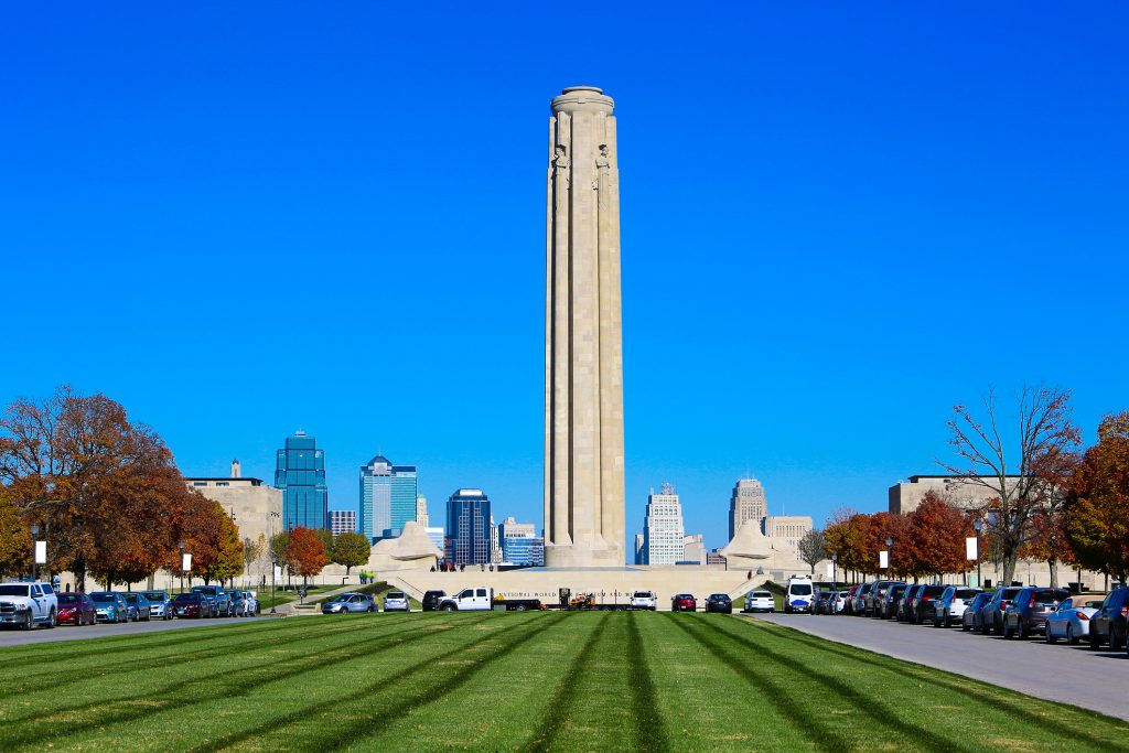Interesting Historical Activities in Kansas City
