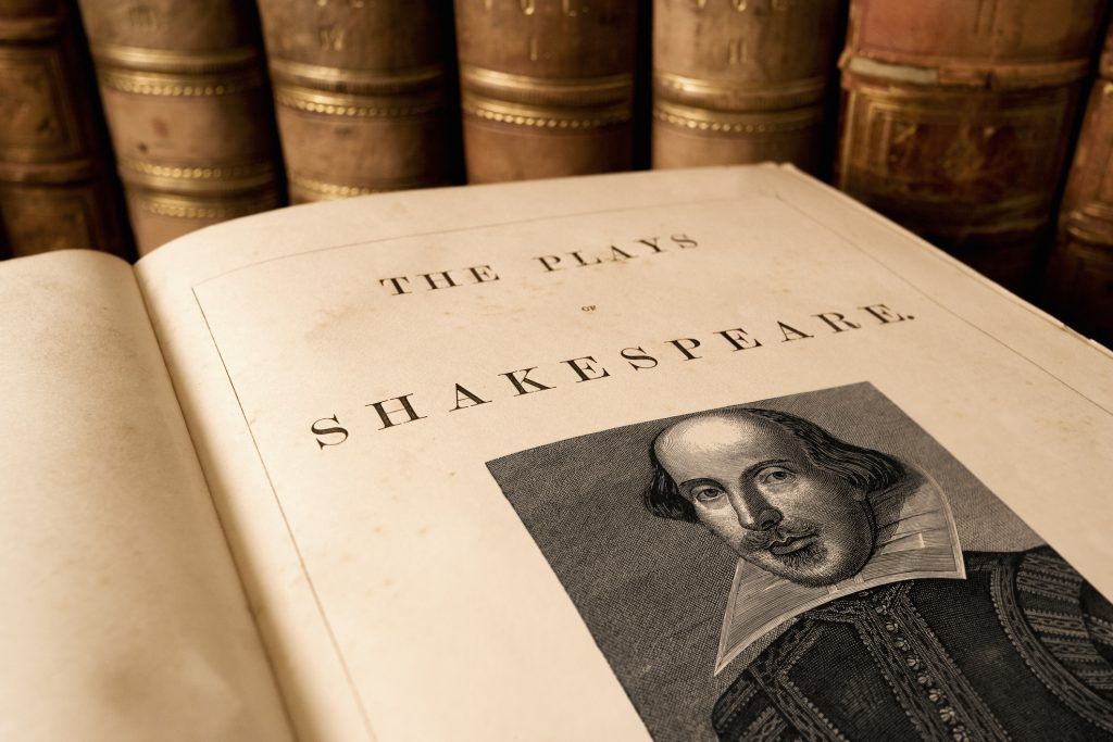 Coming Up: Heart Of America Shakespeare Festival