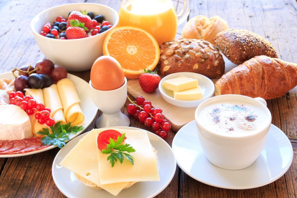 Where To Find The Best Breakfast
