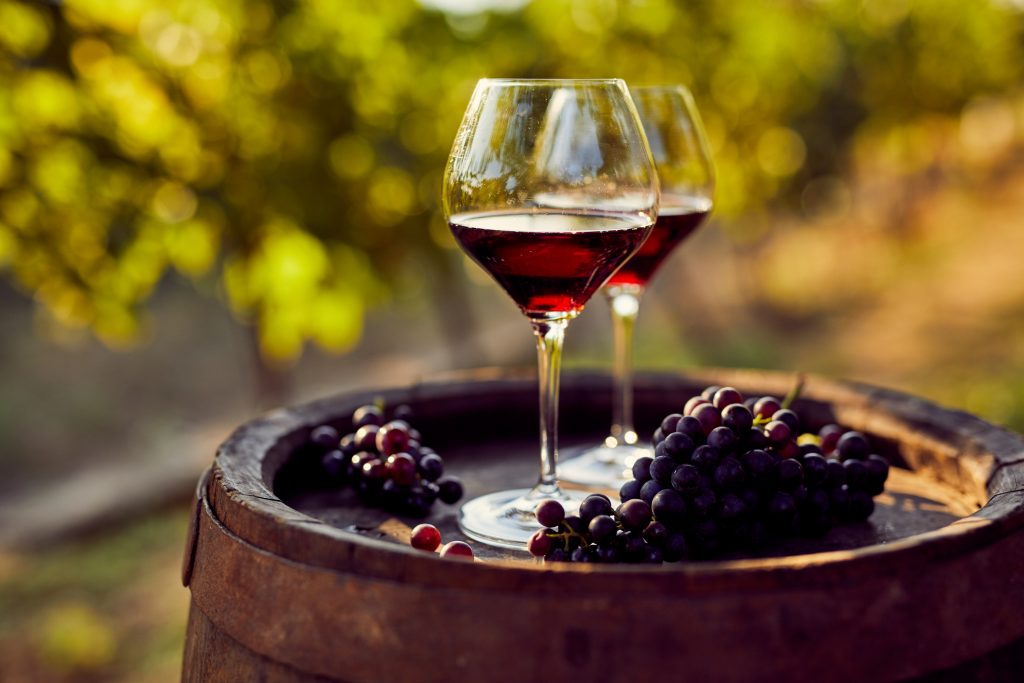 Coming Up: Independence Uncorked