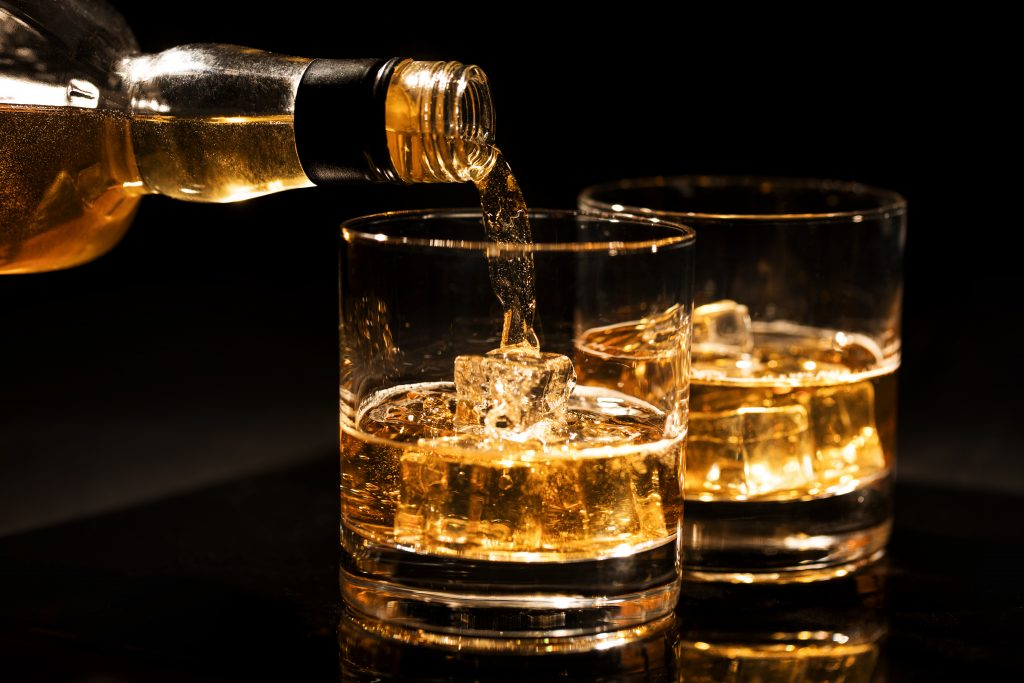 Coming Up: Winter Whiskey Tasting Festival